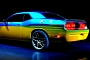 Win Tim McGraw's Challenger SRT8