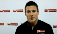 James Toseland speaks about his biker dream