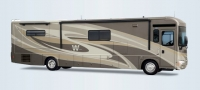 Winnebago Motor Home Photo