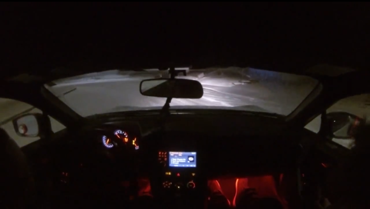 Winter Is Coming, Take Your Scion FR-S out In the Snow [Video]