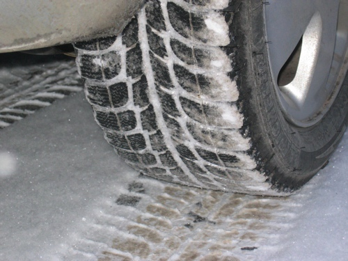 All Weather Tires Vs Winter Tires Two or four