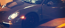 Wiz Khalifa Buy a Gray 2012 Porsche 911 [Video]