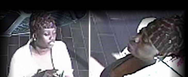 Flipboard Woman Steals 2013 Dodge Dart From Dealership