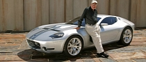 Woman Sues Carroll Shelby for Sexual Harassment