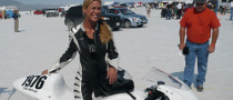 Women Motorcyclists to Be Honored at the AMA Banquet