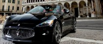 Women's Hormones Go Off the Rails at the Sound of Maserati