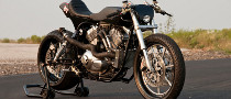 Wonder Customs Rev-2 Powered by Harley V-Rod