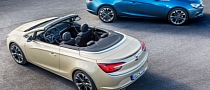 Work Underway to Transform Opel Cascada into a Buick