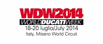 World Ducati Week 2014 Announced