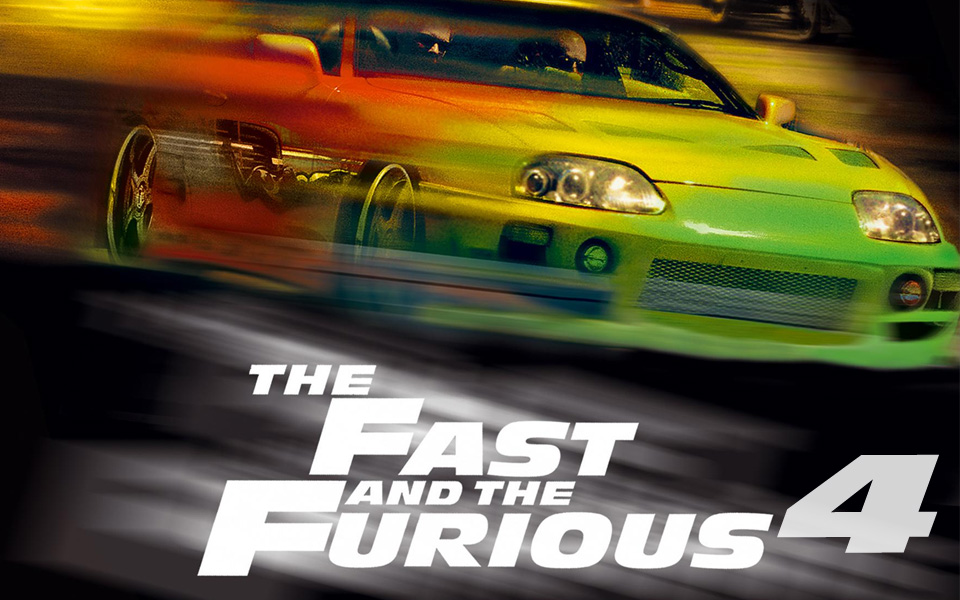 There Is Less Than A Month Left Until Fast Furious 4 Comes In Your Town But The More We Approach Date Curious Are