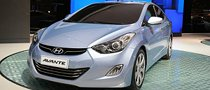World Premiere of the All-New Hyundai Elantra/Avante