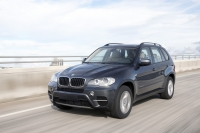 BMW X5 xDrive40d - photo