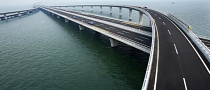 World Records – The Longest Sea Bridge in the World