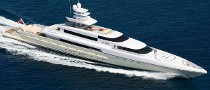 World's Fastest Superyacht for Sale