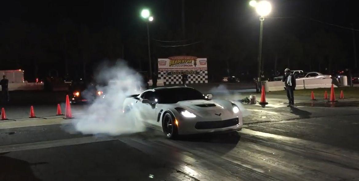 9 Photos 2017 Chevrolet Corvette Z06