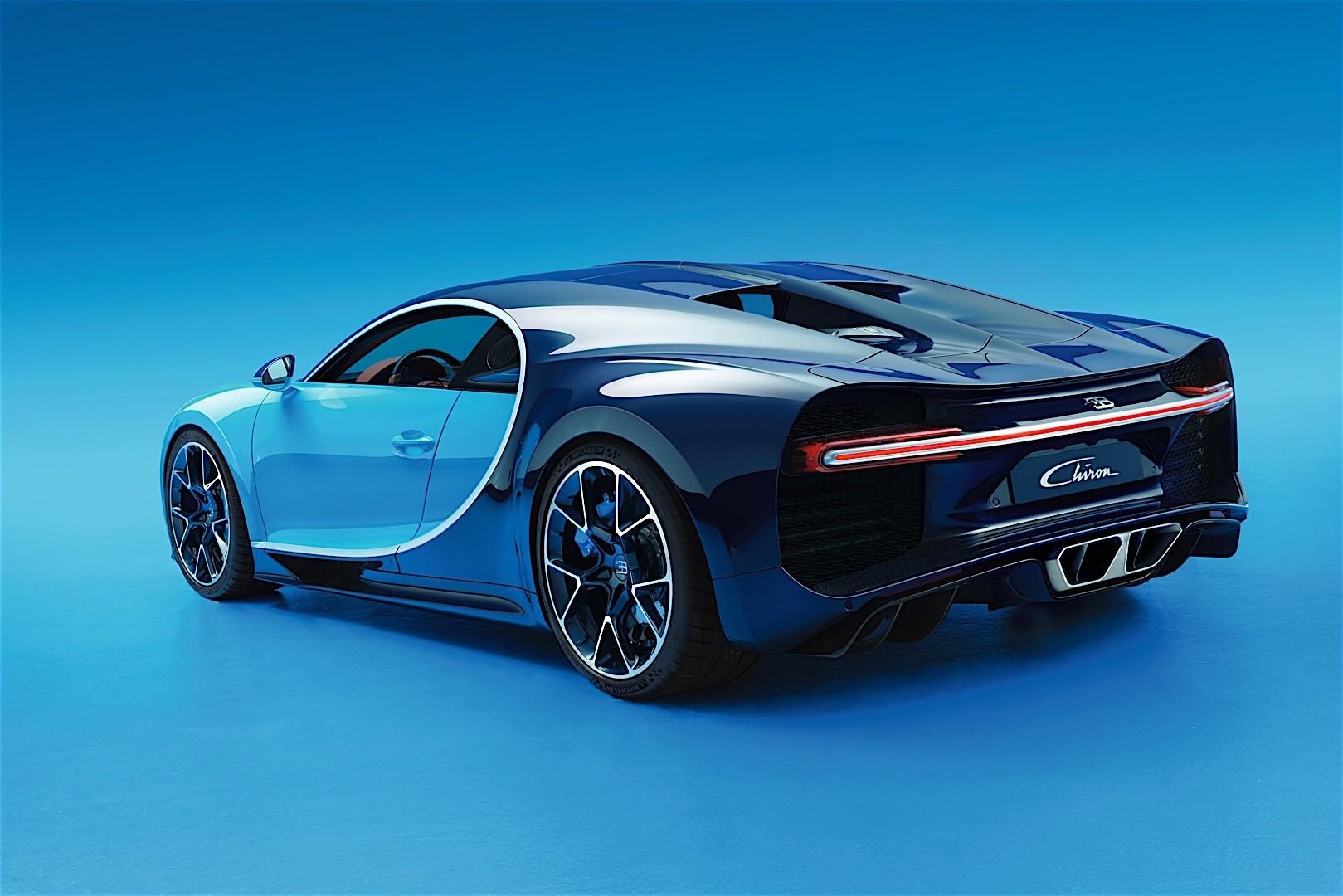 World\'s First 3D Printed Brake Caliper is Made by Bugatti ...