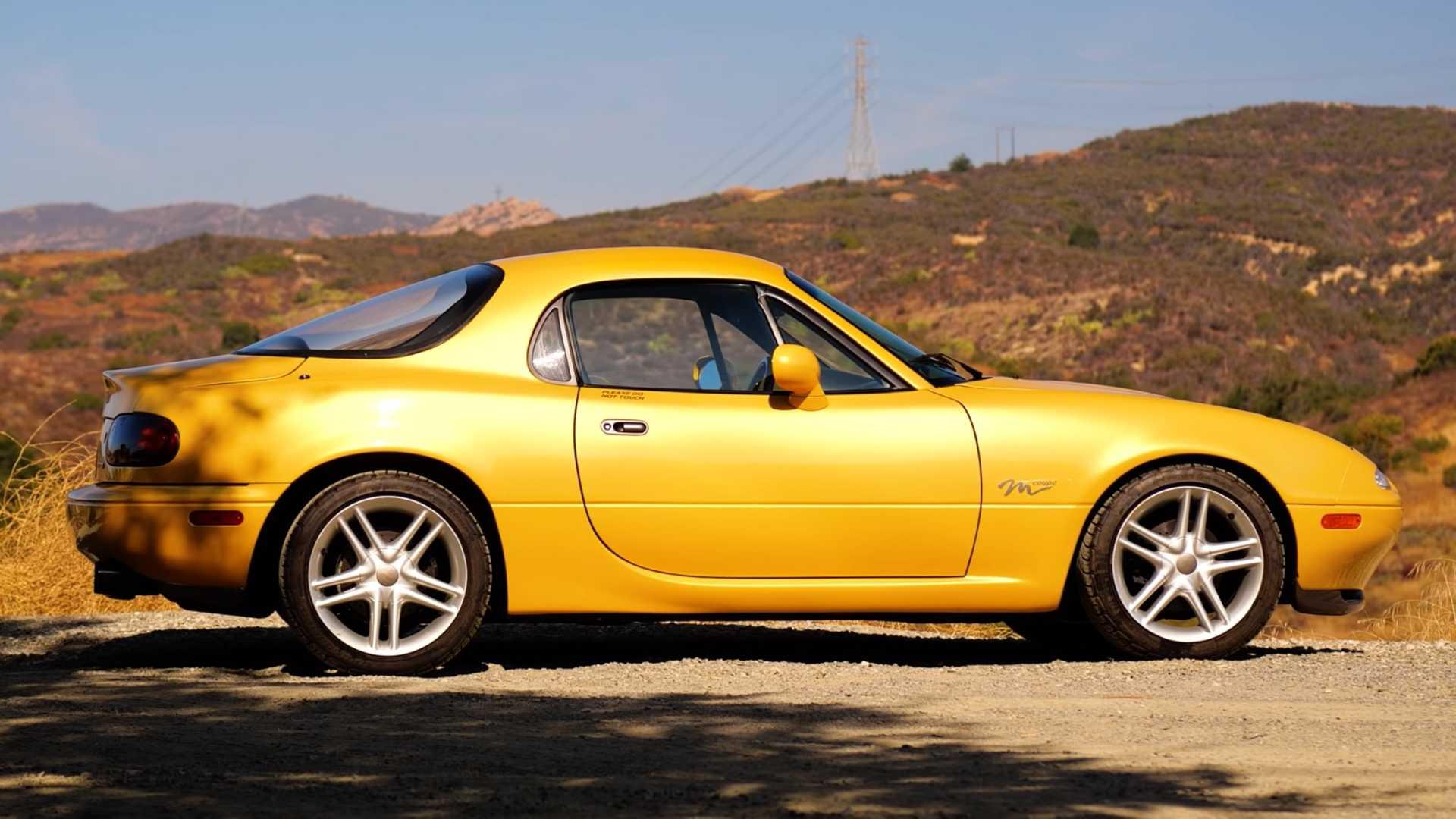 Kelebihan Mazda M Harga