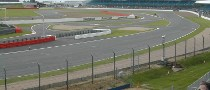 World Superbikes Back at the Silverstone Circuit
