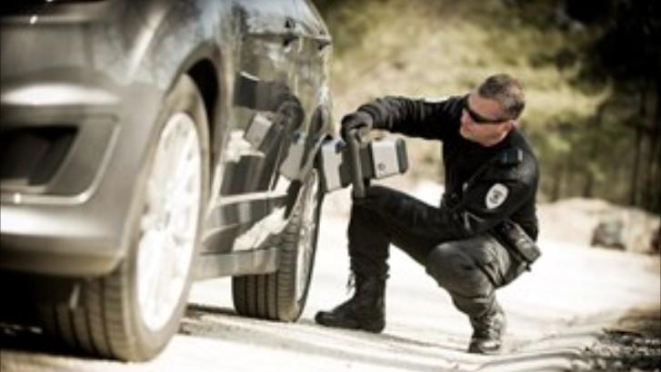 World S First Handheld Scanner Tells Cops About Hidden