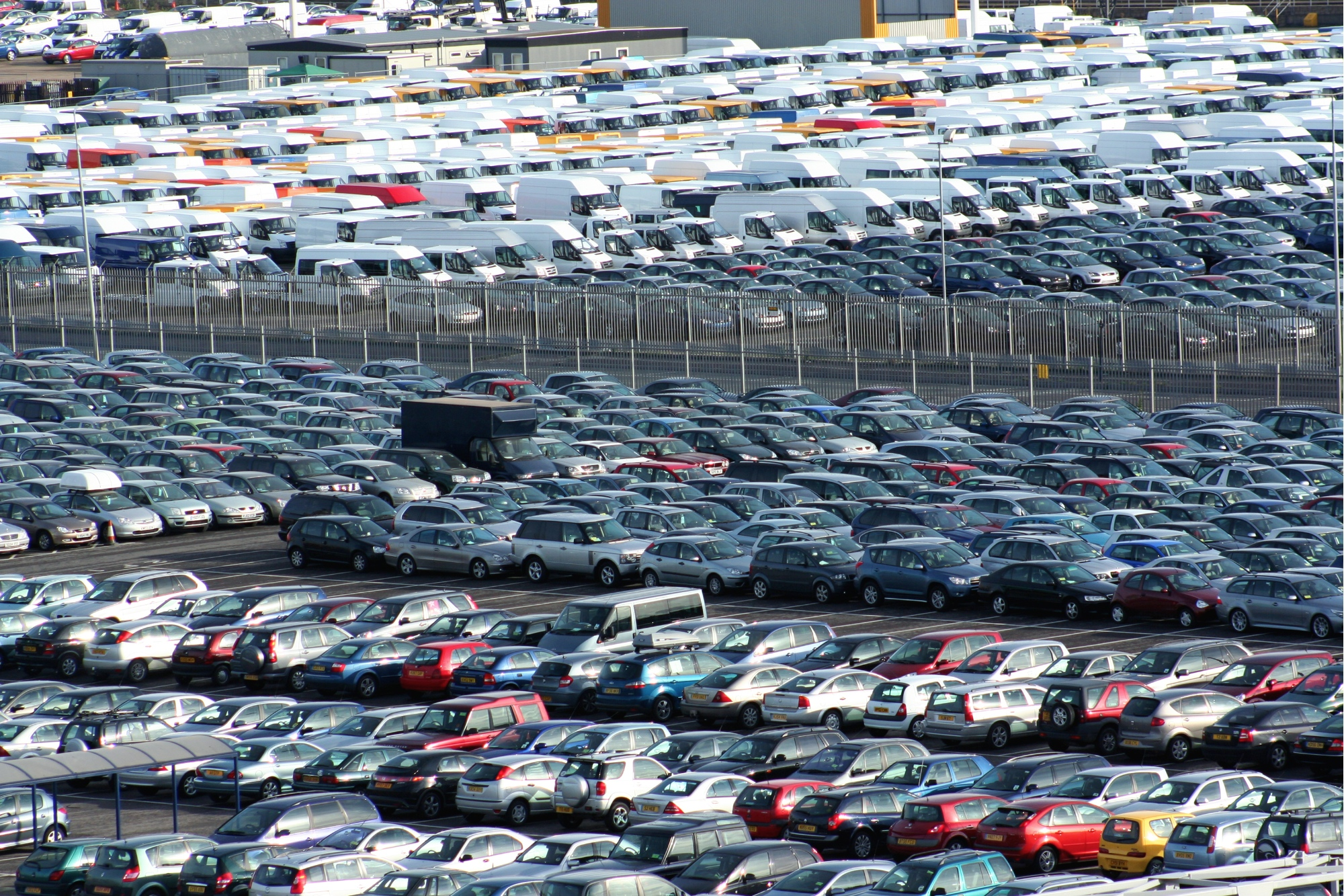 Worldwide Car Sales Could Reach 100 Million by 2018 - autoevolution
