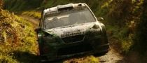 WRC Announce Rally Ireland Entry List