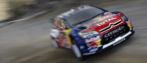 WRC Announces Deal with Motors TV