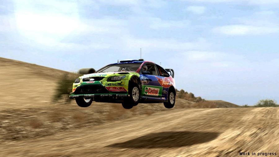 WRC 2010 Preview | bit-gamer.net