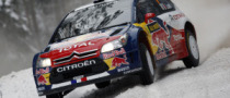 WRC to Debut Interactive Video Game in 2011