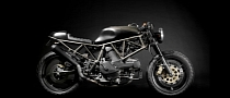 Wrenchmonkees' Custom Ducati 750 SS [Photo Gallery]