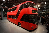 London's new double-decker