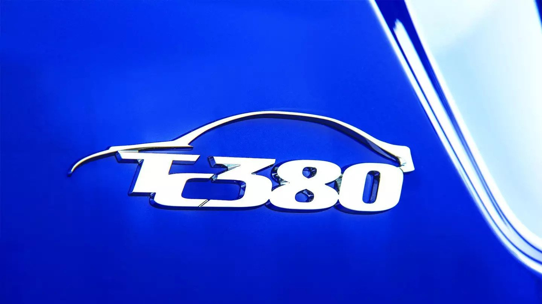 Wrx Sti Tc 380 Teased Its The Most Powerful Subaru Yet Kuryakyn Trailer Wiring Harness Electrical Parts Street Canada 11 Photos