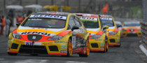 WTCC Boost Pressure for Diesel Engines
