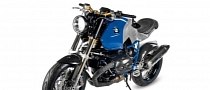 Wunderlich BMW HP2 Sport SpeedCruiser [Photo Gallery]