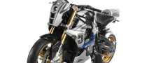 Wunderlich BMW S 1000 RR Piranha Revealed