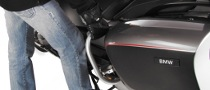 Wunderlich Crash Protectors for BMW R 1200 RT