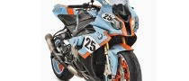 Wunderlich Presents BMW S 1000 RR Poisoned Arrow
