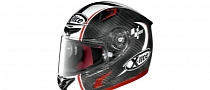X-Lite X-802R Ultra Carbon MotoGP Limited Edition Helmet Unveiled [Photo Gallery]