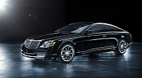 Xenatec Maybach 57S Coupe