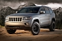 Xplore Jeep Grand Cherokee Ready for the Wilderness