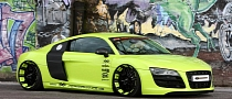 XXX Performance Tunes Audi R8 [Photo Gallery]