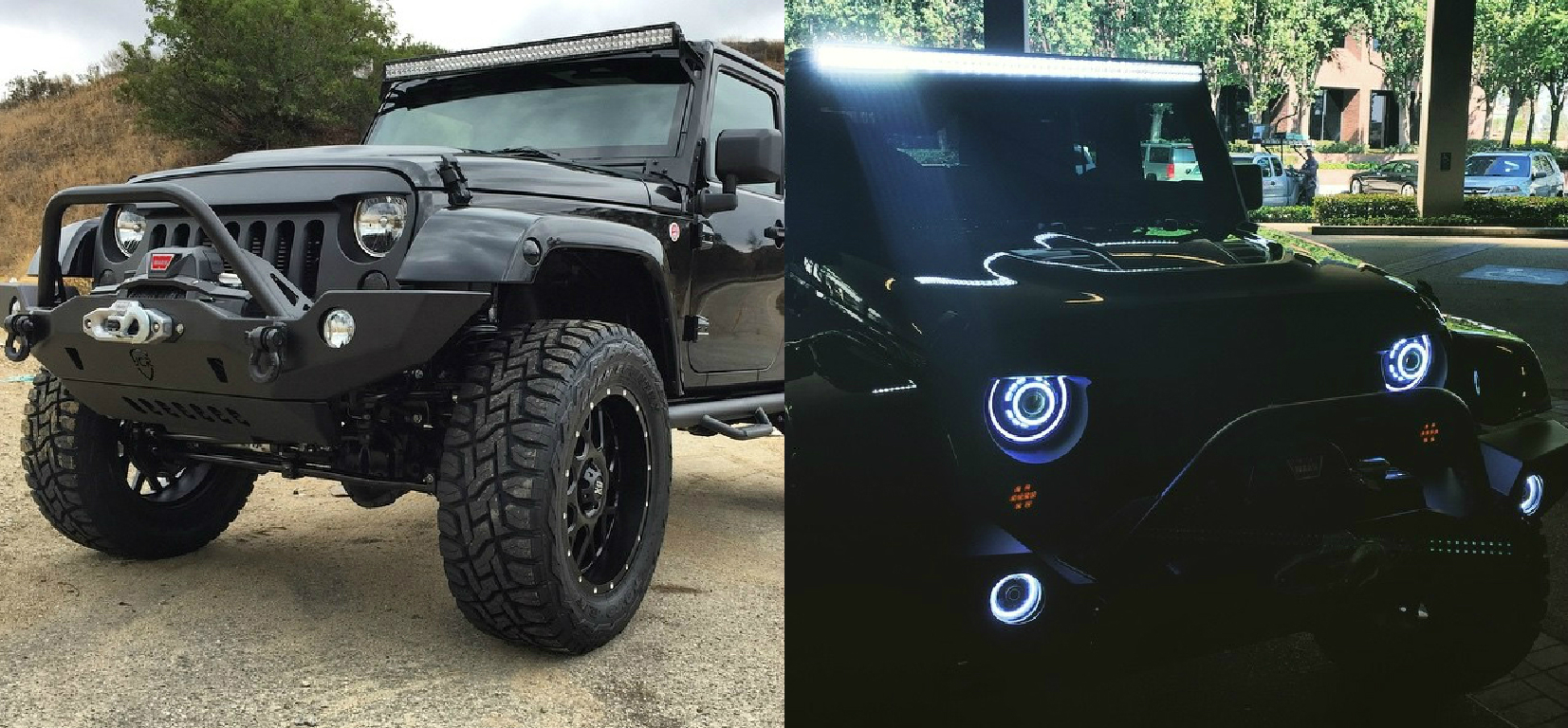 Wrangler HQ Xzibit s Pimped Out Jeep Wrangler JK