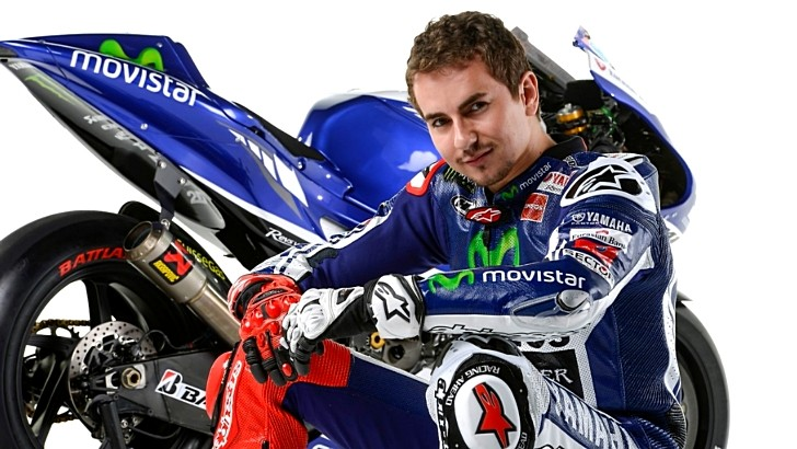 Yamaha Denies Jorge Lorenzo Open-Category M1 Tests - autoevolution