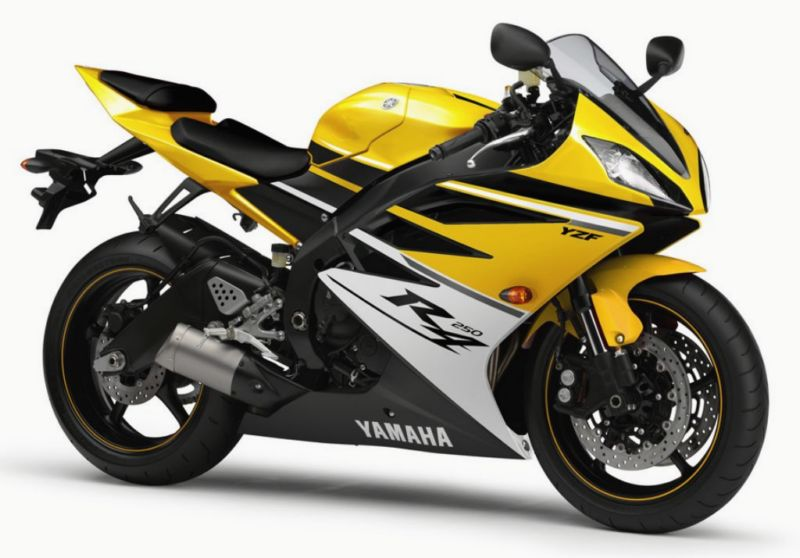 yamaha denies rumors on the 2013 250cc motorcycle