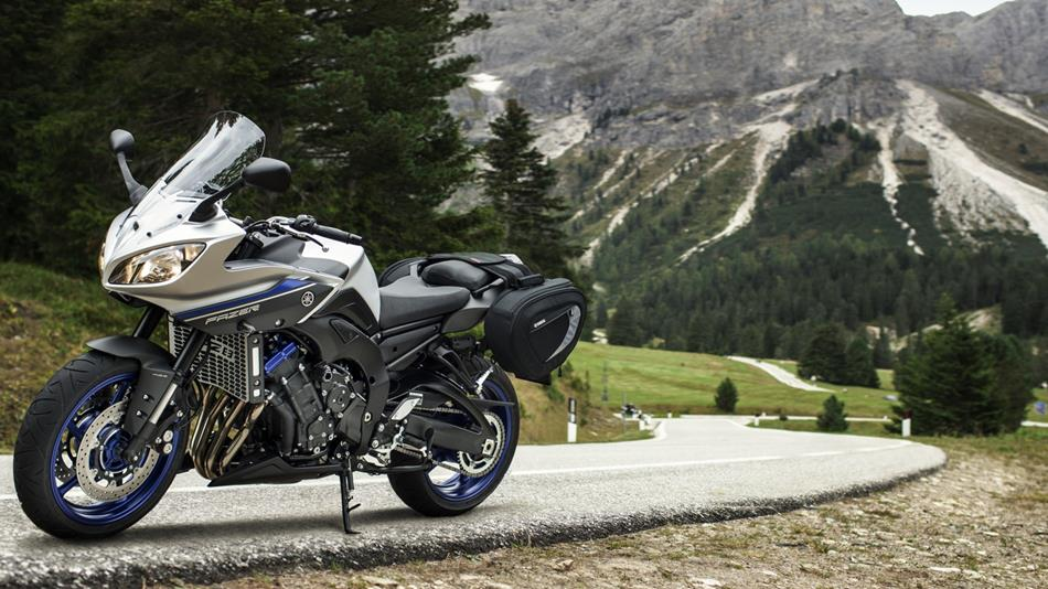 yamaha ditches the fazer8 fz1 and xj6 diversion from the. Black Bedroom Furniture Sets. Home Design Ideas