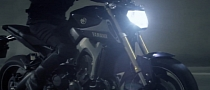 Yamaha FZ-09 Commercial Revealed, Price Announced