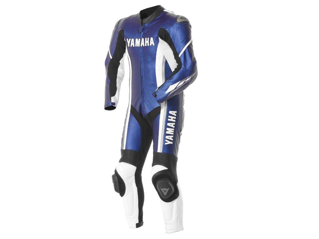 Yamaha Leather Suit