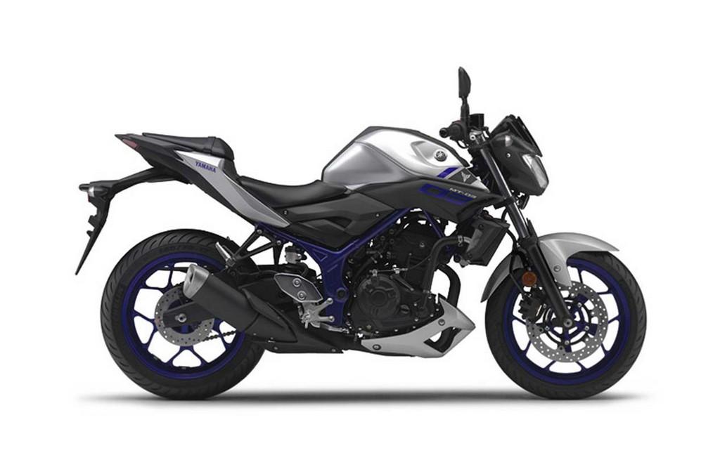 Yamaha 2016 model