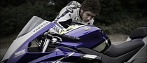 Yamaha R25, the YZR-M1-Derived Beauty [Photo Gallery][Video]