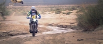 Yamaha's 2013 Dakar Roundup... Prepare for Despres [Video]