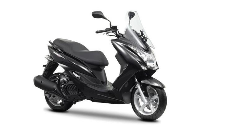 Yamaha Majesty  Price